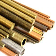 Прутки, пины и трубки для рукояти