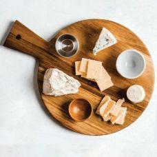 Доски для подачи сыра