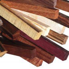 Заготовки для изготовления лука