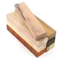 Деревянные ложки (23см)