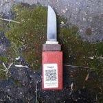Как сделать нож?