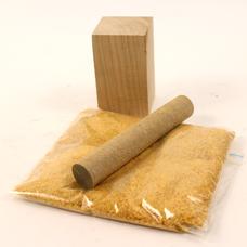 Наборы для изготовления курительных трубок