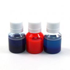 Флуоресцентные красители для эпоксидных смол