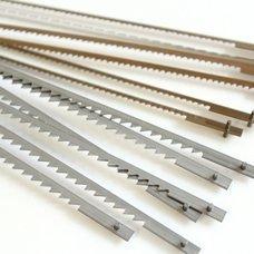 Пилки для электролобзиков и лобзиковых станков