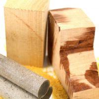 Заготовки для изготовления курительных трубок