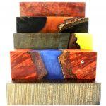 Стабилизированная древесина