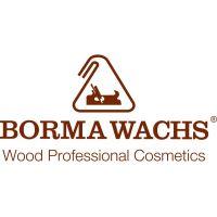 Borma Wachs, Масло тиковое (тара 125 мл), цв. М12052 (белый)