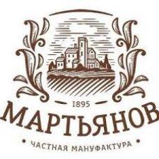 Масла и воски Мартьянов