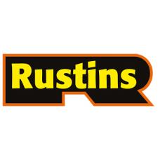 Масла и воски Rustins
