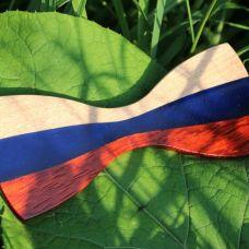 Изготовление галстука-бабочки от Алексея Дорохина