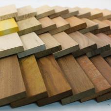 Выбор древесины - базовые советы для начинающих от Лесопилки