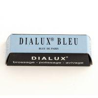 Паста DIALUX голубая 110гр. (для белых сплавов)