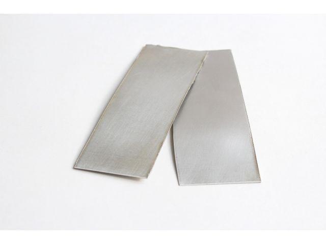 Алюминий, лист 50х150х0,2мм
