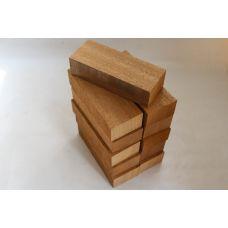 Биболо, набор из 9шт заготовок для рукоятей ножей
