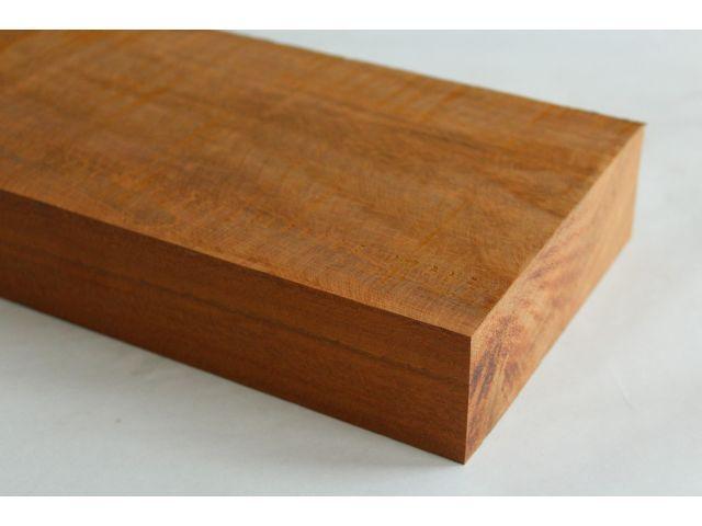 Ятоба, заготовка под приклад 50х120-130х530мм