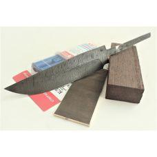 """Набор для изготовления ножа """"Акула"""""""