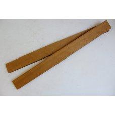 Сосна, термообработанная, 530х50х5-6мм