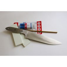 """Набор для изготовления ножа """"Шеф"""""""