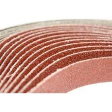 Лента для гриндера Hiolit X, зерно Р40, размер 25х762мм