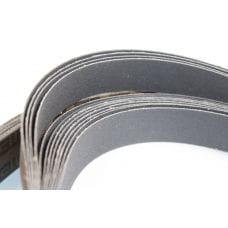 Лента для гриндера VSM СК 772Т, зерно Р1200 размер 25х762мм