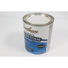 VARATHANE, лак полиуретановый, глянцевый, 0,946 литра