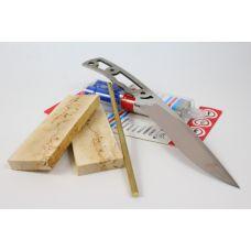 """Набор для изготовления ножа """"Секач"""", Ясный Сокол"""