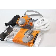 Комплект для защиты дыхания J-SET 6500