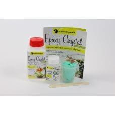 Эпоксидная смола Epoxy Crystal PLUS, 115 гр