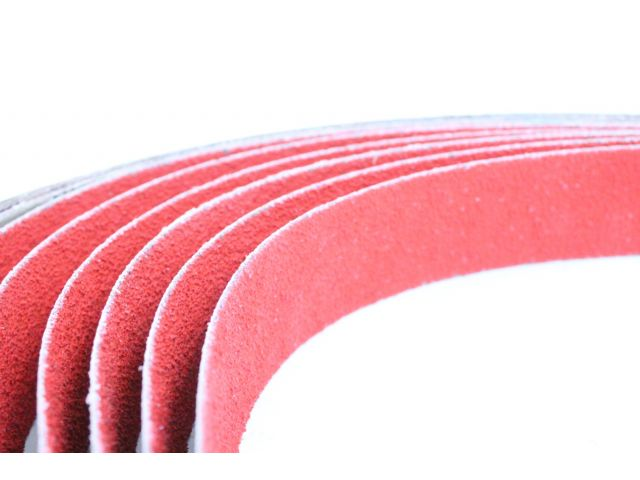 Лента для гриндера VSM ХК870Х, зерно Р24, размер 50х1830мм