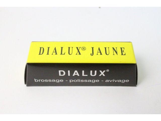 Паста DIALUX жёлтая 110гр. (супер-финиш. полировка)