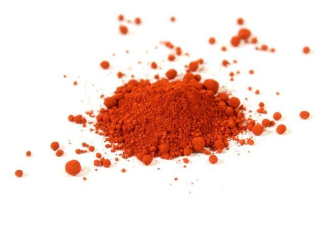 Краситель жирорастворимый, для стабилизации древесины, оранжевый, 20гр
