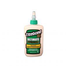 Столярный клей Titebond III Ultimate повышен. влагост. 237 мл