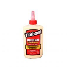 Столярный клей Titebond Original, 237 мл
