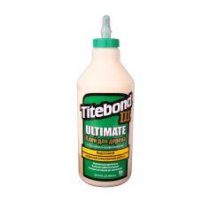 Столярный клей Titebond III Ultimate, повышенной влагостойкости, 946мл
