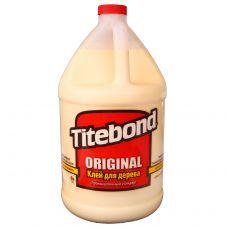 Столярный клей Titebond Original, 3,785 литра