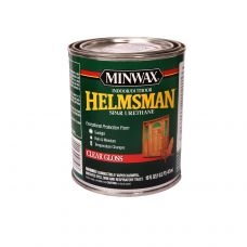 Уретановый лак Minwax HELMSMAN Глянцевый 473 мл