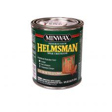Уретановый лак Minwax HELMSMAN Полуглянцевый 473 мл