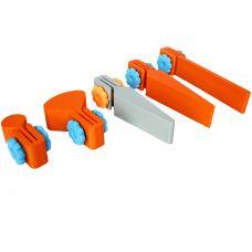 Набор фиксаторов для наждачной бумаги (без бумаги), размер L