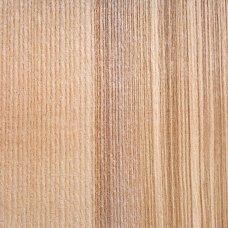 Ясень, шпон, в размере 180х300х2,5 мм