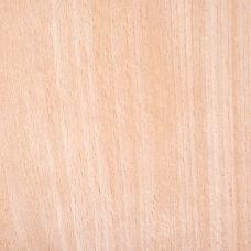 Бук, шпон, в размере 130х300х1,5 мм