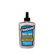 Столярный клей Titebond Quick&Thick 237мл
