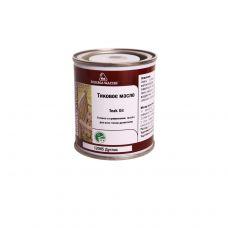 Borma Wachs, Масло тиковое (тара 125 мл), цв. 12045 (дуглас)