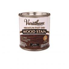 Быстросохнущее тонирующее масло Varathane Fast Dry Темный орех 0.236л