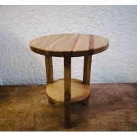 "Кофейный столик ""Ассорти"" 30х30х32см"