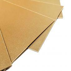 KYDEX 100 черный, лист 150*300*2 мм Песчаный