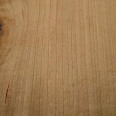 Вишня, шпон, уцененная отбраковка в размере 155х300х1,5мм