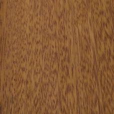 Мербау, шпон, уцененная отбраковка в размере 125х300х1,5мм