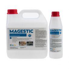 Прозрачная смола для заливки столов Magestic 3,75 кг