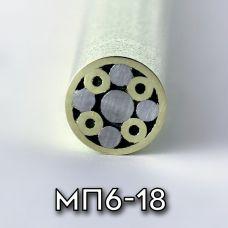 Мозаичный пин МП6-18, диаметр 6мм