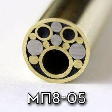 Мозаичный пин МП8-05, диаметр 8мм